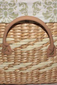 Laundry Basket By Isaro