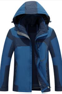 Outdoor Waterproof Jacket