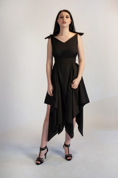 Eliza-Dress