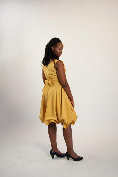 Eiffel Dress