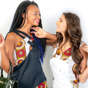 Isaro Womens Collection