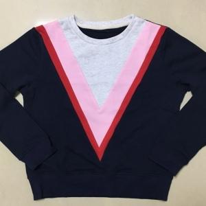 Multi-colour cardigan