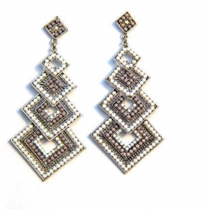Isaro Drop Earring